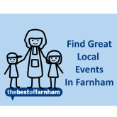 Your guide to things to do in Farnham – 29th March to 11th April
