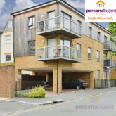 Letting of the Week – 2 Bedroom Apartment – The Parade - #Epsom #Surrey @PersonalAgentUK
