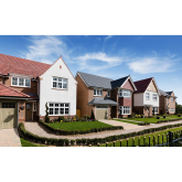 REDROW INTRODUCES NEW PHASE OF POPULAR SHERBURN HOMES