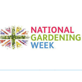 National Gardening Week Begins on Monday April 29th,