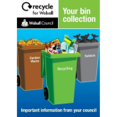Bin Collection in Walsall
