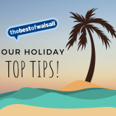 Top Tips for jetting away this Summer
