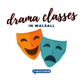 Looking for drama classes in Walsall?