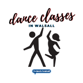 Looking for dance classes in Walsall?