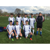Richmond upon Thames College student secures place with Haringey Borough FC