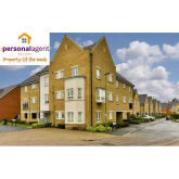 Property of the Week – 2 bed flat (parking and separate dining room) in #NoblePark #Epsom #Surrey @PersonalAgentUK