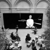 Extraordinary Richmond upon Thames College Music alumnus performs at Covent Garden