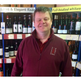 About Nick Worricker - Course Facilitator of WSET Level 1 Course at Duncan Murray Wines