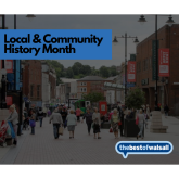 Local and Community History Month