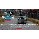 BAE Systems sponsor the Barrow Super Soapbox Challenge event.