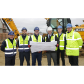 Work starts on multi-million pound Shinfield care home