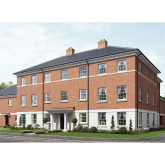 APARTMENT LIVING AT WAKEFIELD DEVELOPMENT AN ARRESTING OPTION