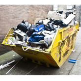 Are you looking for Skip Hire in Walsall?