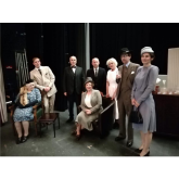 Absorbing and Riveting – Ulverston Outsiders brings murder and mystery to The Coro