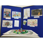 Future40 art competition winners 'look to the future' #Epsom @EpsomEwellBC
