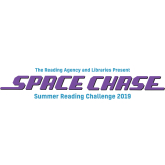 2019 Space Chase Summer Reading Challenge