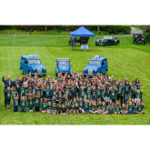 Good luck Team Epsom & Ewell for the Specsavers Surrey Youth Games @EpsomEwellBC @activeSurrey
