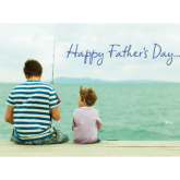 June 16th is Father's Day is an Opportunity to Celebrate