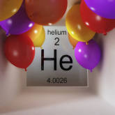 Helium – Don't be a sucker