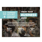 Grow Your Business Show – Networking & Racing - Why YOU NEED TO BE THERE