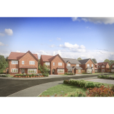 EAGER BUYERS WAITING FOR NEW WIRRAL HOMES