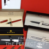 The art of writing... pens (and so much more) from Kings Stationers.