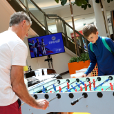 The Man Cave at intu Watford was a huge hit this Father's Day!