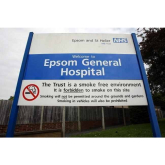Latest Update on #Epsom Hospital from Chris Grayling MP
