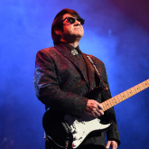 A fabulous night at the Roy Orbison Story