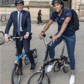 Cycling bosses call for Government funding and support to truly transform our cities