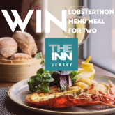 WIN A LOBSTERTHON MEAL FOR TWO AT THE INN