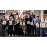 Alliance Learning Celebrates 27th Annual Awards Evening