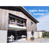 Time Critical Courier – Organic Beds In Scotland