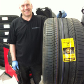 Northants Mobile Tyres - How it all started!