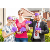 SUPPORT FOR MIGRAINE SUFFERERS IN SANDBACH