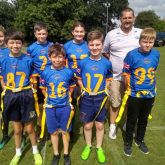 HoundDogs Dog Bowl U14's Report