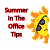 Employment issues in the summer months – keep cool, what to wear, sports events – great tips from HR Consultants Rob Bryan @robbryanltd #Surrey