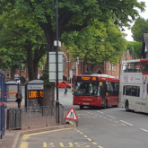 Public consultation launched over plans for a new bus station in Sutton Coldfield town centre