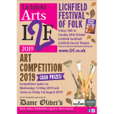L2F 2019 Art Competition