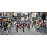 Prudential Ride London Road Closures @RideLondon