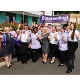 Top Marks: Sutton Coldfield Care Home Celebrates 'Outstanding' Result Following Inspection