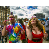 LCR Pride Foundation Launches 'Youth Zone' as it Reveals Full Programme of Events and Activities for Pride in Liverpool