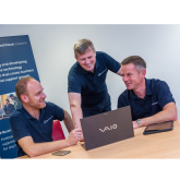 20th Anniversary celebrations for Farnham IT Support Company
