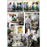 Cooking with confidence -  helping novices conquer the kitchen at @PAHospice