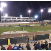Eastbourne Speedway – tonight's meeting is ON