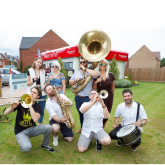 Banbury Development Celebrates the Summer