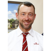 THREE IN A ROW QUALITY AWARD FOR REDROW'S ANDREW