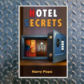 Hotel Secrets - The story behind Accommodation in Eastbourne