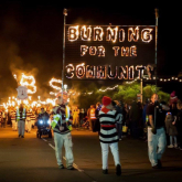 Bonfire Nights in East Sussex 2019