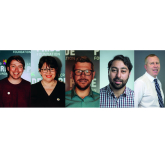 New Appointments for LCR Pride Foundation Board